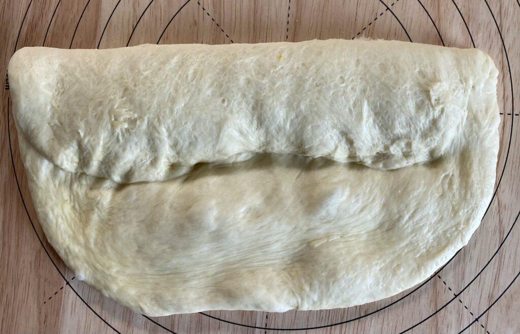 パン生地 食パン ホームベーカリー