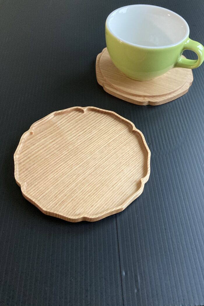 木皿 菓子皿