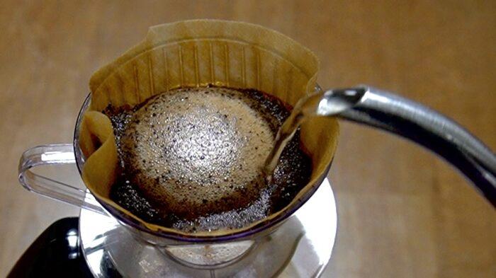 ドリップコーヒー コーヒー
