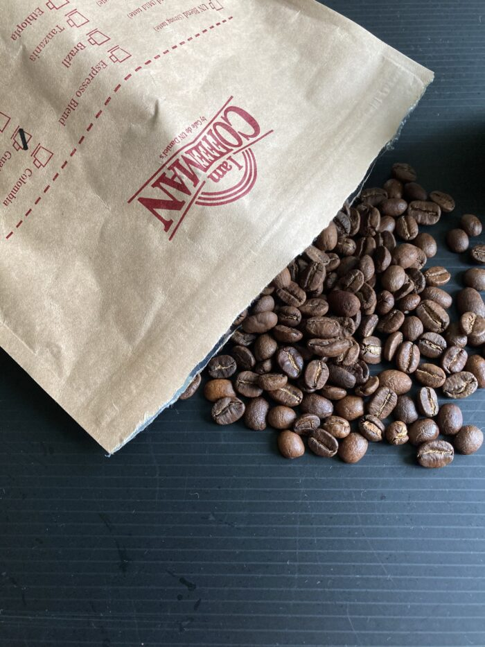 コーヒー豆 グアテマラ