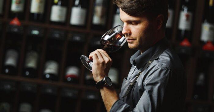 ワインの飲み方